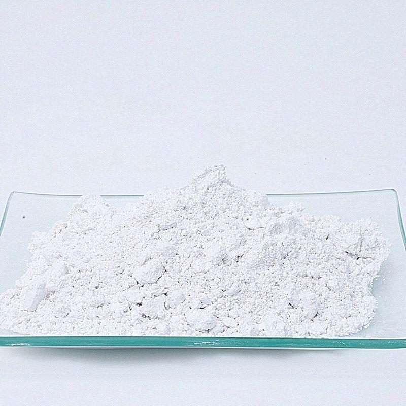 Glass fibre powder