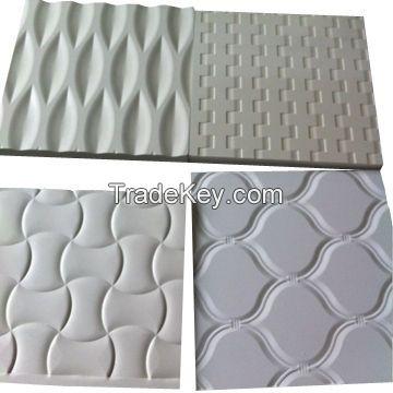 Design Foam / PVC Boards