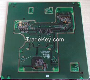 single sided double-sided and multi-layer circuit boards