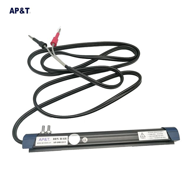 Ionizing Elimination Equipment Static Control Anti Static Ion Bar