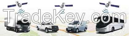 GPS car or truck Trackers