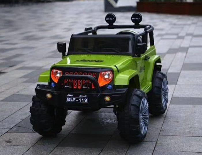 Ride On Jeep BLF-218