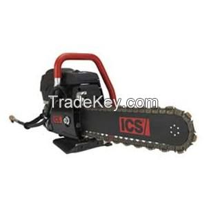 ICS 575865 695XL-16 GC 16in Gas Concrete Cutting Chainsaw Package