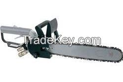 Greenlee Hydraulic Standard Chain Saw HCS820
