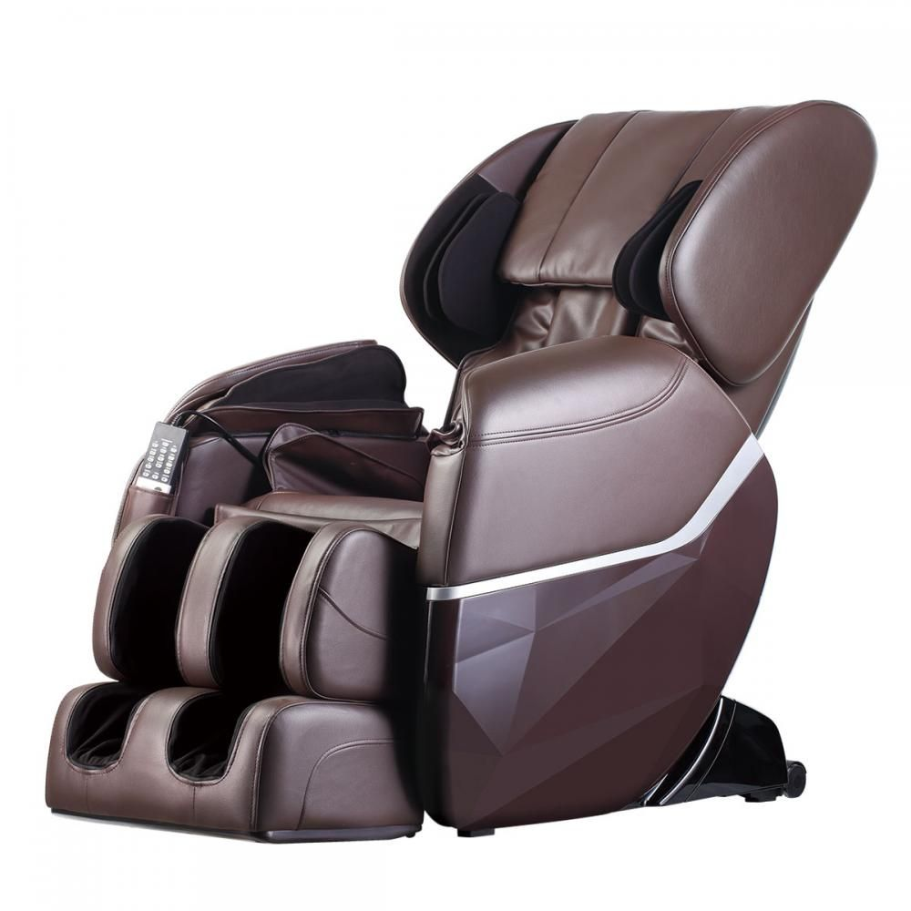 Competitive Price High quality Full Body Zero Gravity Massage Chair