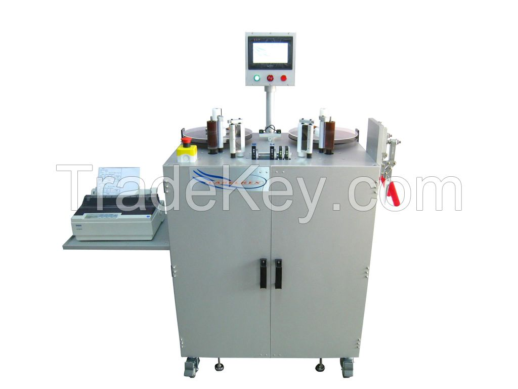 Pml 710 High Speed Label Counter With Effective Circulation Control