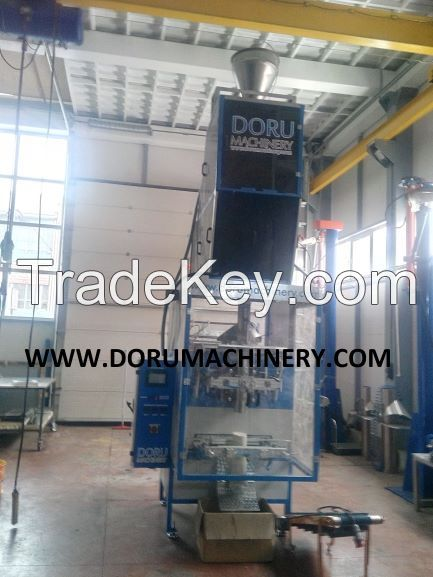 Vertical Filling and Packing Machinery