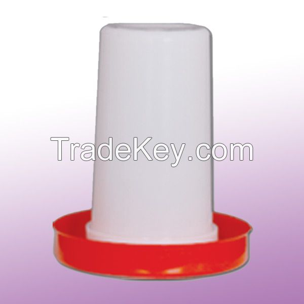 Manual Drinker For Poultry