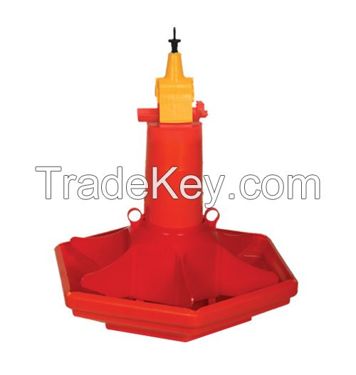 Automatic Pan Feeder