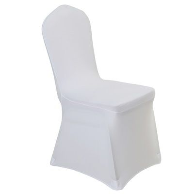 Hotel wedding supplies spandex lycra banquet chair cover rentals wholesale