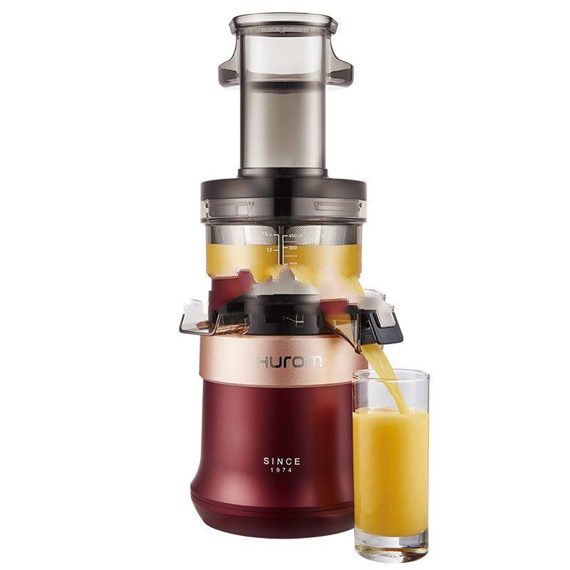 HUZK2700WN, three-generation upgrade, original juicer, household low-speed juicer