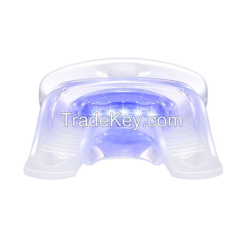 GlorySmile Teeth Whitening Led Light Kit For Home Use