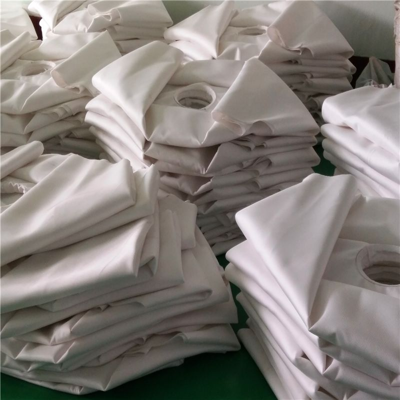 2018 hot sale good heat resistance dust filter cloth from Ruiyang