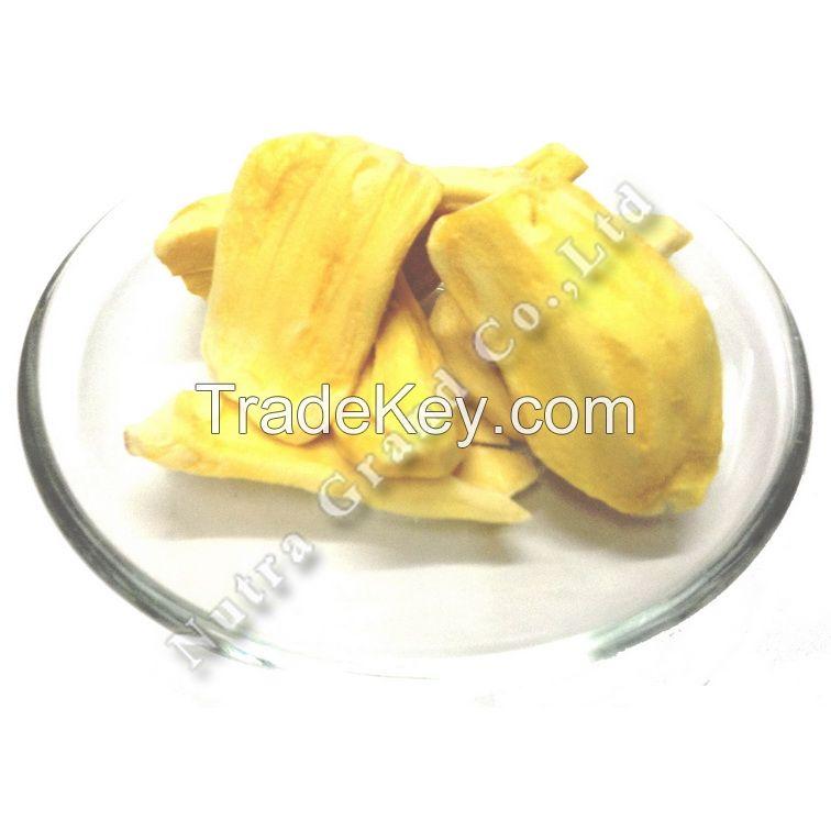 Freeze Dried Jackfruit Thailand