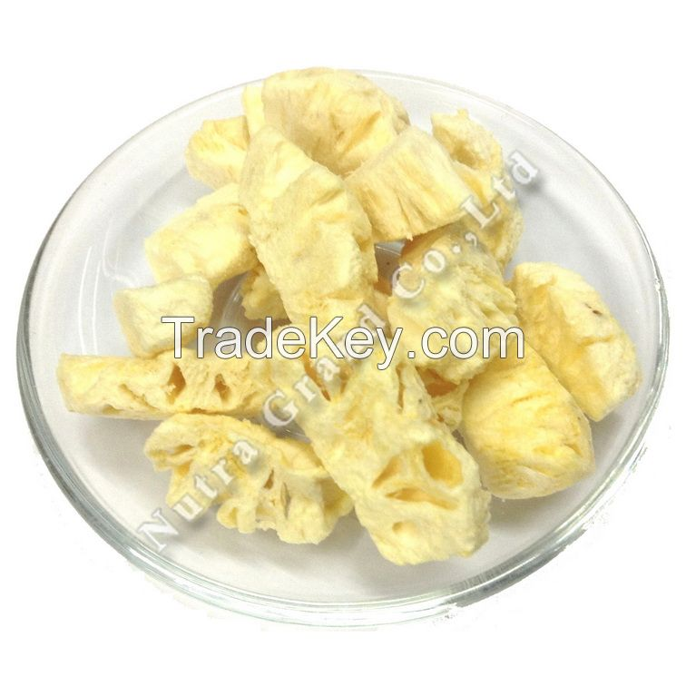 Freeze Dried Pineapple Thailand