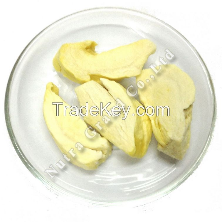 Freeze Dried Durian Thailand