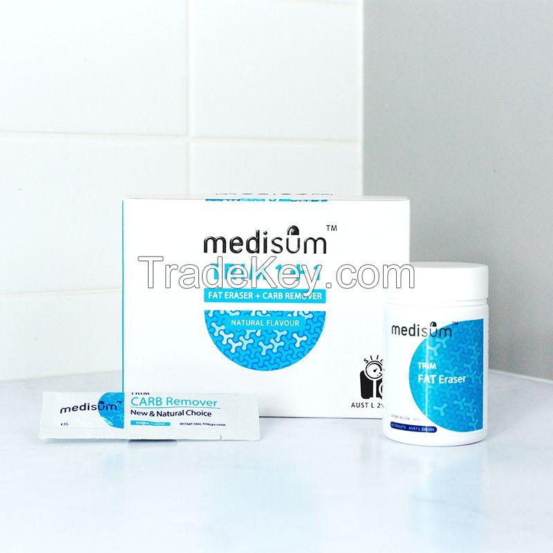 medisum TRIM1+1