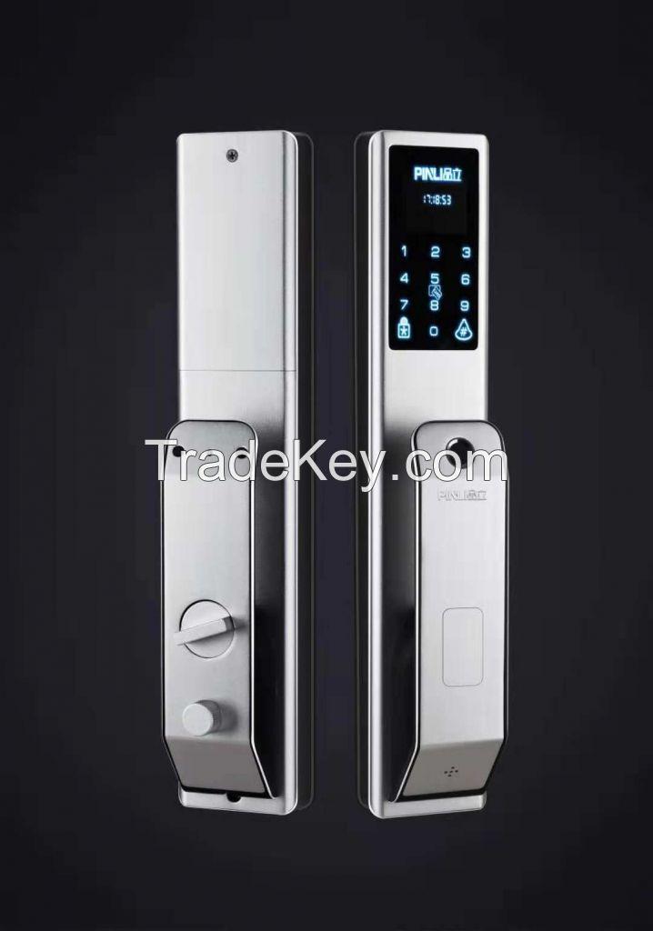 Vika smart locks electric locks hotel locks fingerprint locks