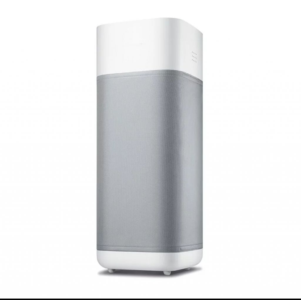 Intelligent household air purifier