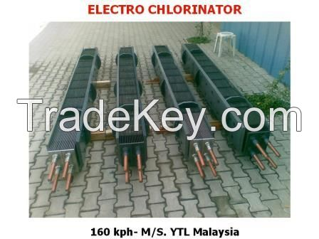Electrochlorinators