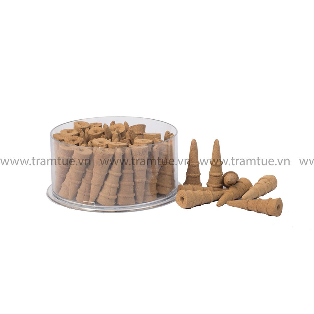 Vietnam High Quality Agar/ Oud Wood Cone Incense