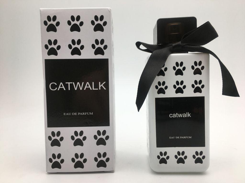 Edp 100ml Perfume for Women-CATWALK