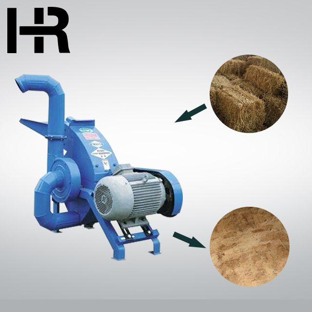 low price wood crusher supplier in china