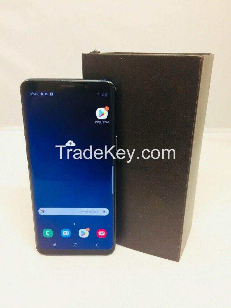 used SAMSUNG Galaxy S9 - 64 GB