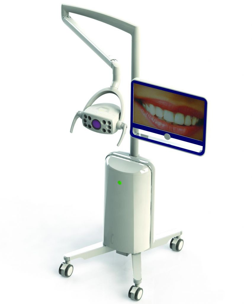 Dental Teaching Education Or Treatment Demo Teaching System