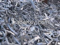 Mixed Aluminum scrap
