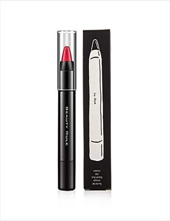 Waterpoor Matte Lipstick