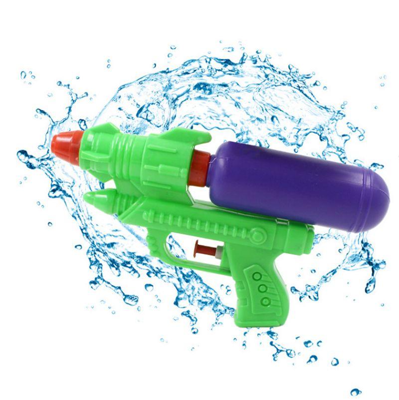 Water Gun Summer Blaster Kids Child Squirt Beach Toys Spray Pistol
