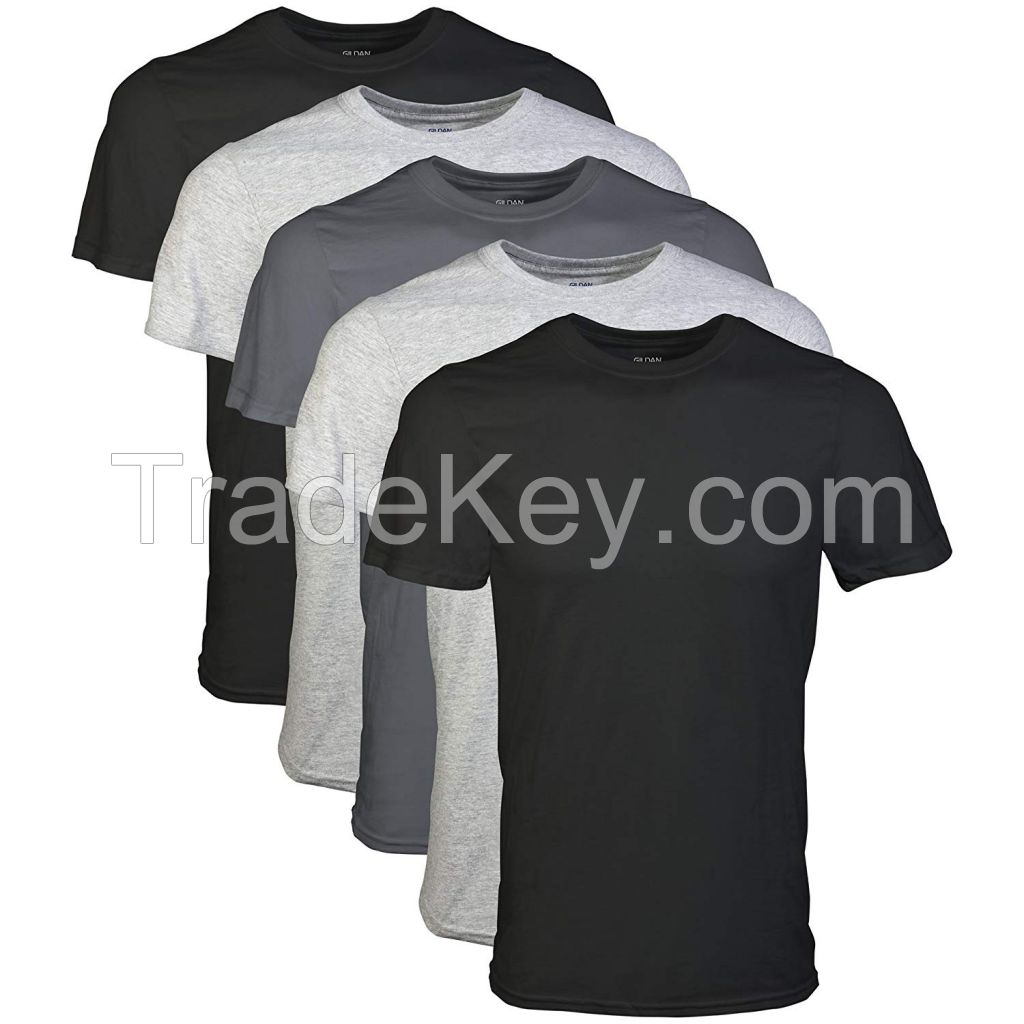 T-SHIRTS HALF SLEEVES