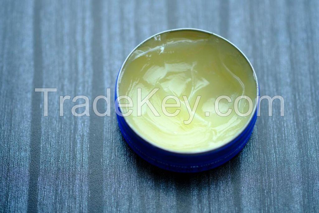 Petroleum Jelly, Vaseline