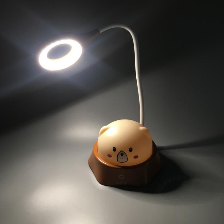 LED table lamp for children,reading lamp