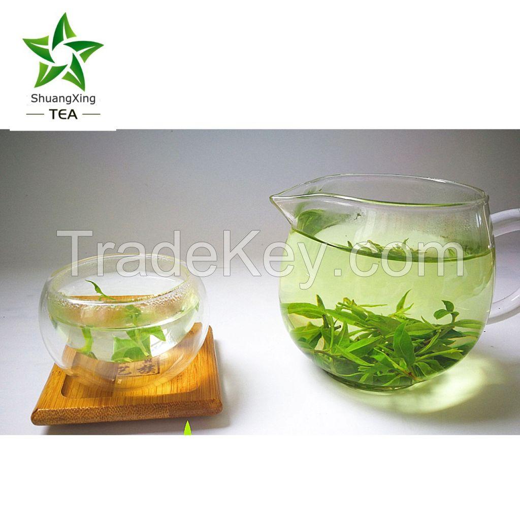 Bitter tea Grade two China detox slimming tea hotsale kuding tea