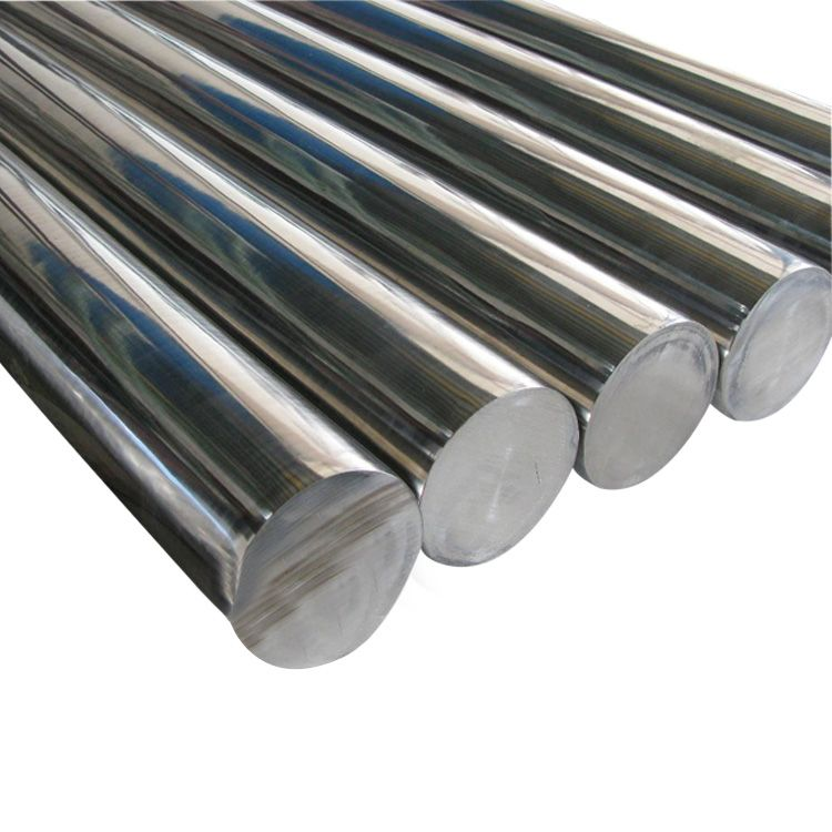 ASTM/JIS/DIN High Quality Astm a479 316l 430 stainless steel round bar