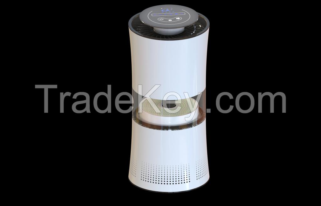 BDYH-8302 Household Air Purifier