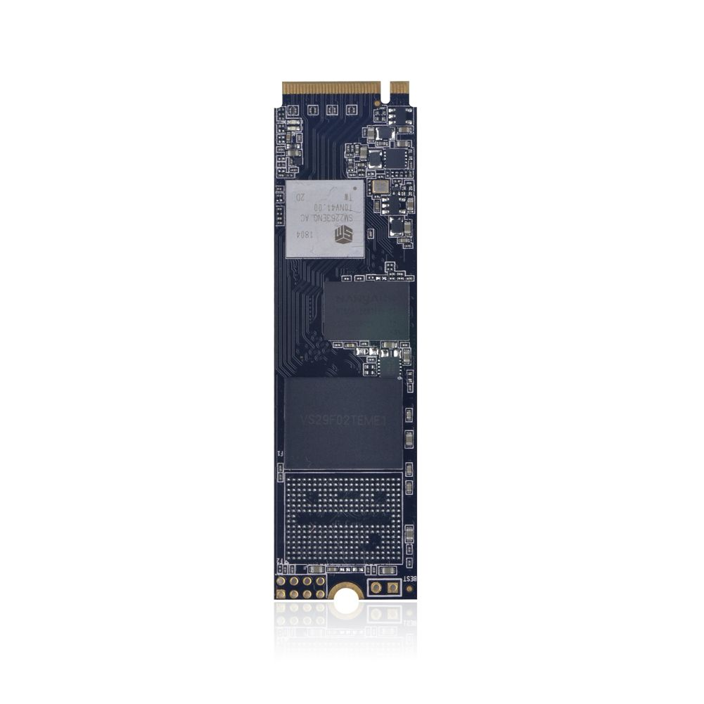 KingDian Hard Drive Pcie M.2 Nvme 240GB SSD For Thin Client