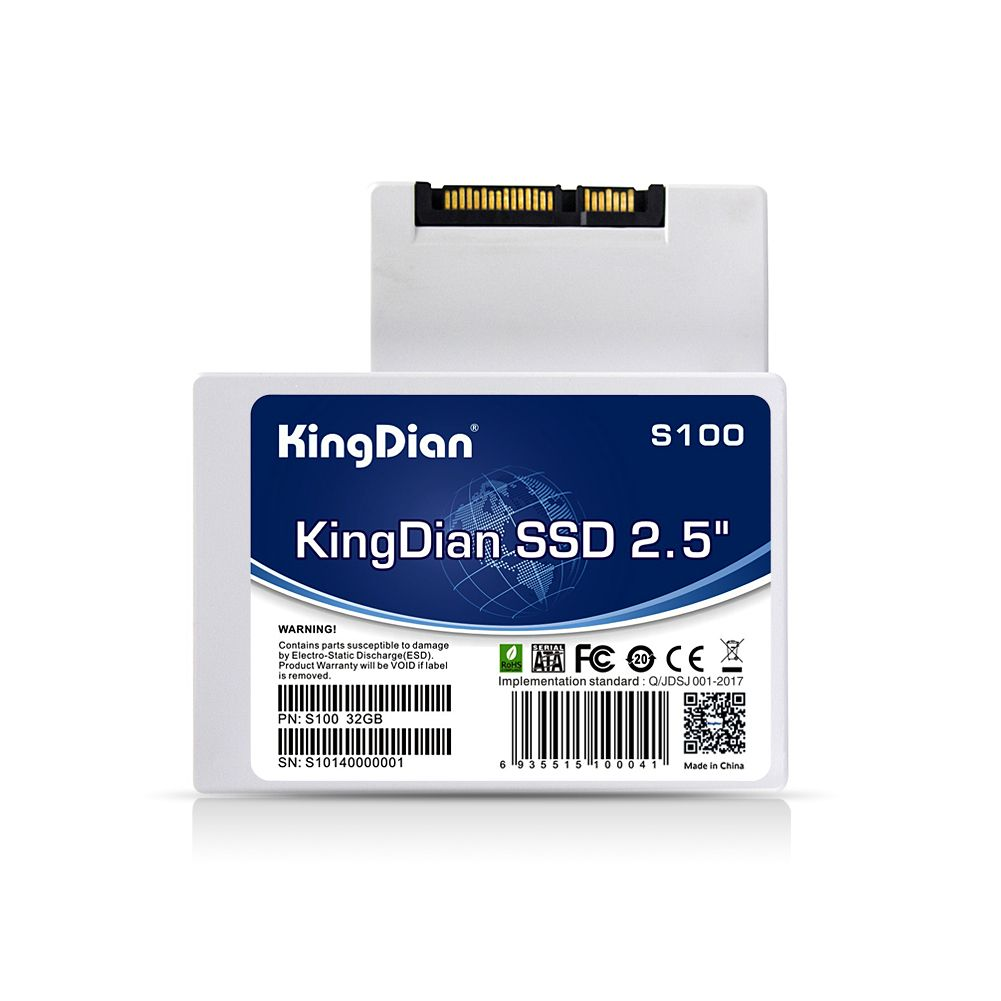 Solid State Drive 2.5Inch Sata2 32GB SSD For All In One PC