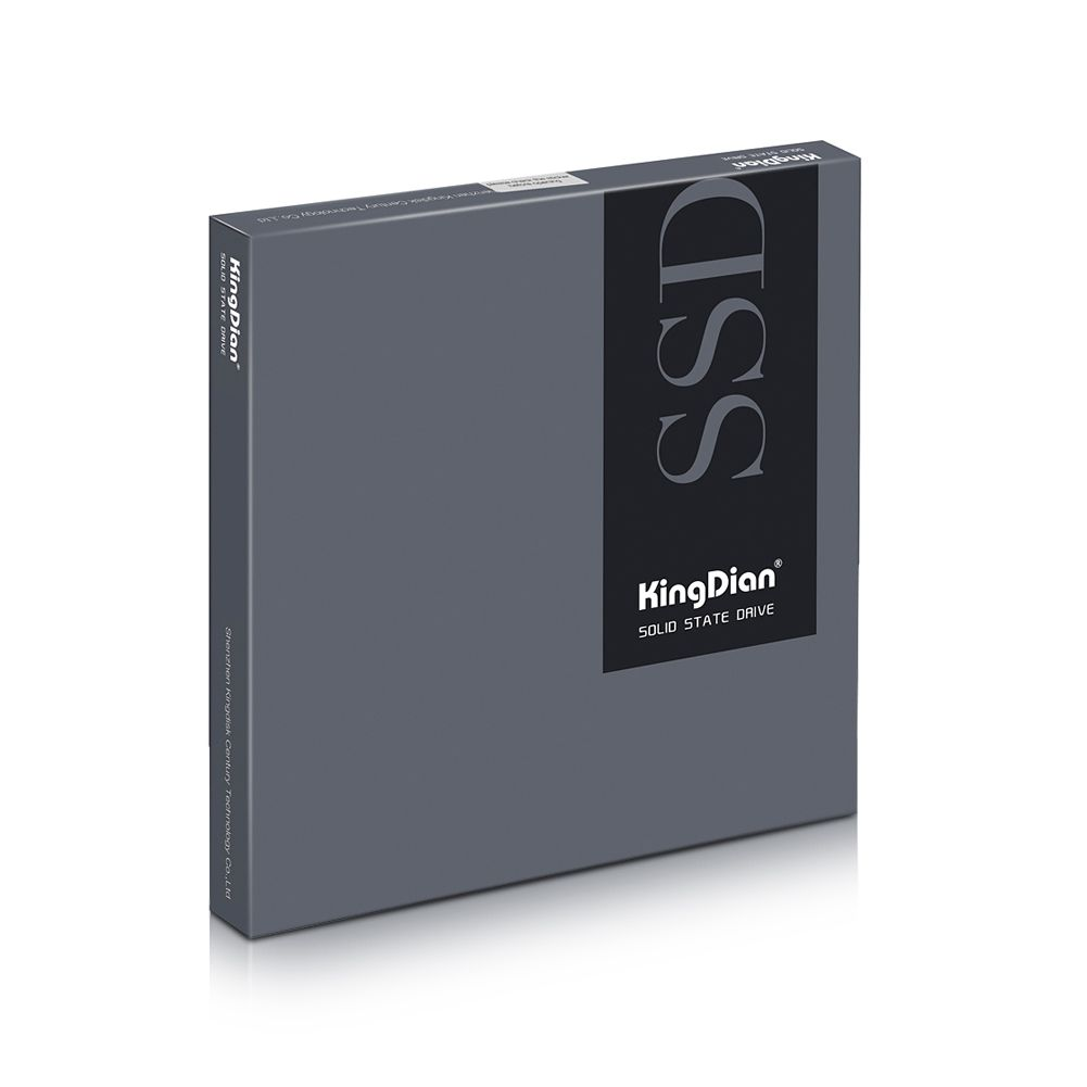 2.5 Inch Solid State Drive 240GB SSD For All In One PC