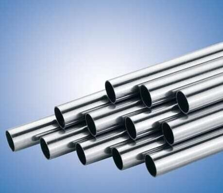 Stainless Steel welded pipe    inox steel