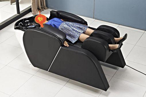 Intelligent Electric Massage Bed 3060