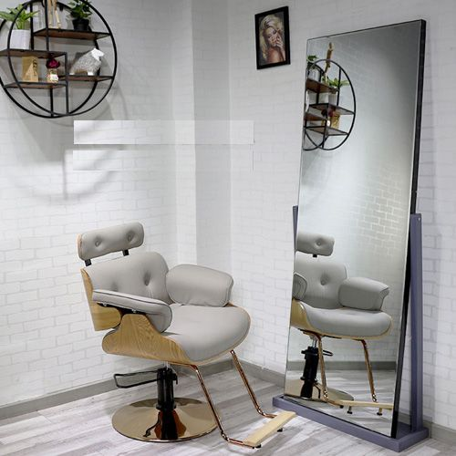 Barber mirror, makeup mirror, Hairdressing mirror