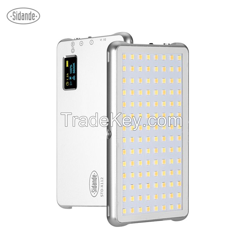 Photographic LED Video Light