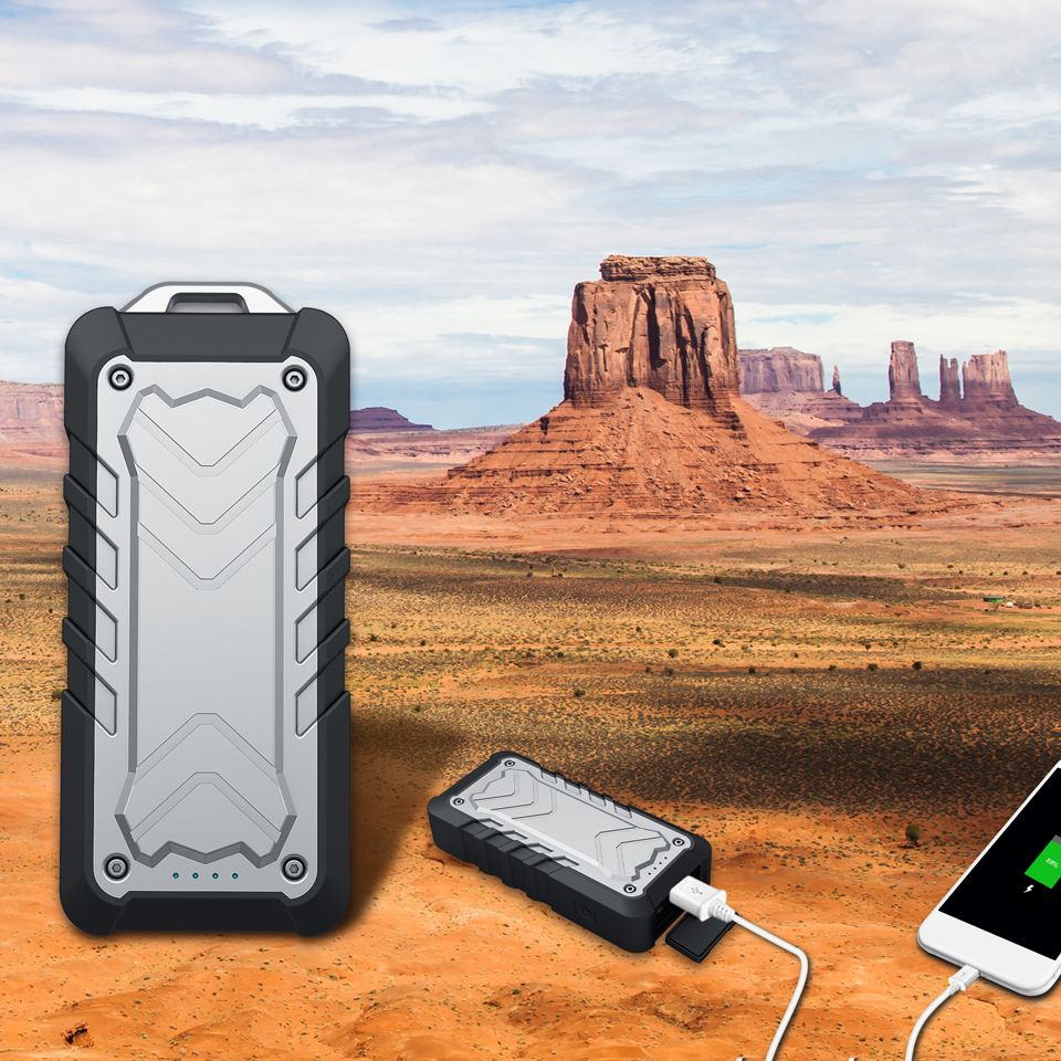 Power Bank Perfect for Outdoor Activities
