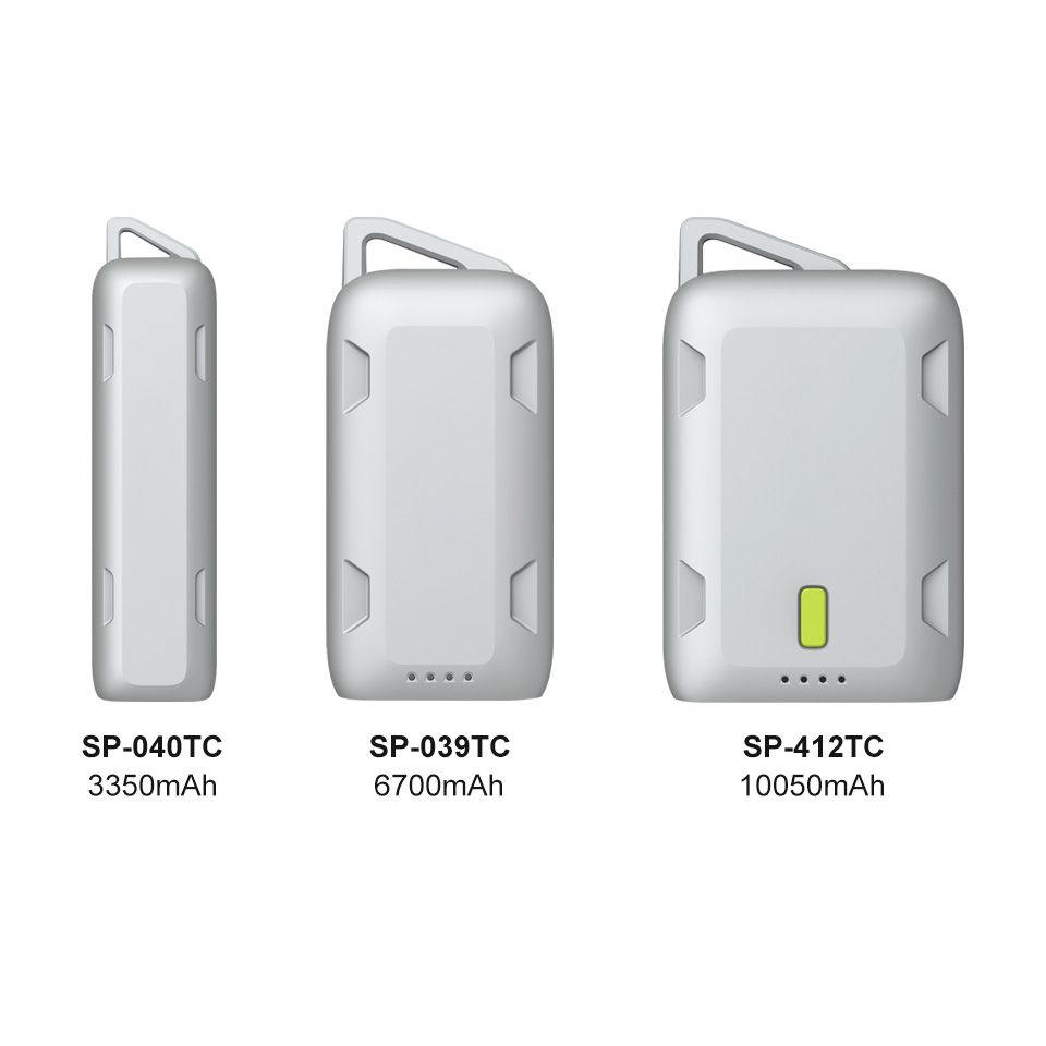 Easy to carry Power Bank for Outdoor Activities
