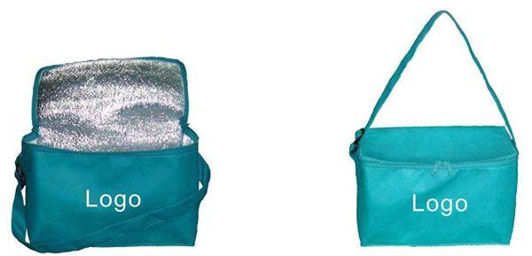 Non woven cooler bag insulated bag