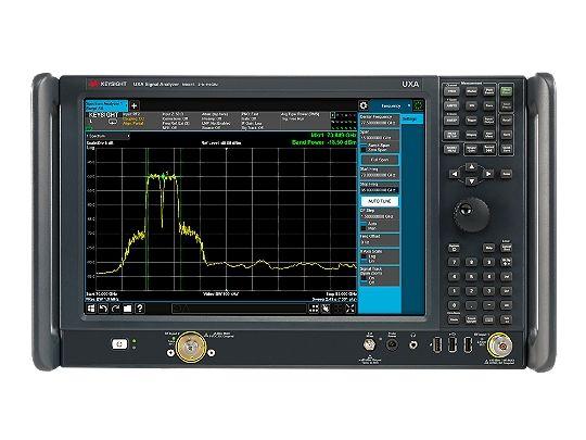 signal analyzer