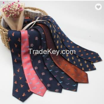 Best Selling Men's Silk Novelty Ties